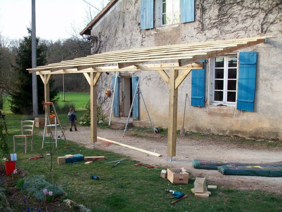 Awesome Pergola Canisse Photos - lalawgroup.us - lalawgroup.us